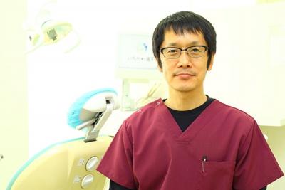 高知市介良の歯医者「いちかわ歯科」院長